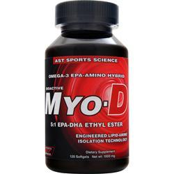 AST Myo-D 120 sgels