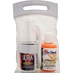 Jan Tana The Color Collection Ultra 1 and Skin Prep 1 kit