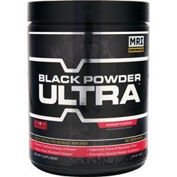 MRI Black Powder ULTRA Watermelon 240 grams
