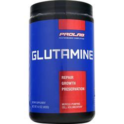 ProLab Nutrition Glutamine Powder 400 grams