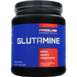 PROLAB NUTRITION Glutamine Powder 1000 grams