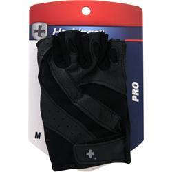 HARBINGER Pro Series Glove Black (M) 2 glove