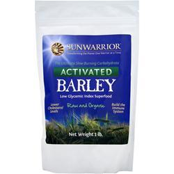 SunWarrior Activated Barley 1 lbs