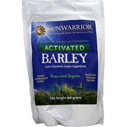 SUNWARRIOR Activated Barley 900 grams