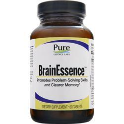 PURE ESSENCE LABS BrainEssence 60 tabs