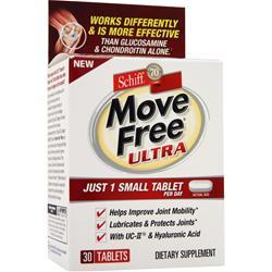 SCHIFF Move Free Ultra 30 tabs