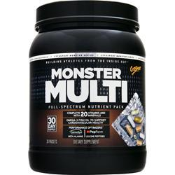 CYTOSPORT Monster Multi 30 pckts