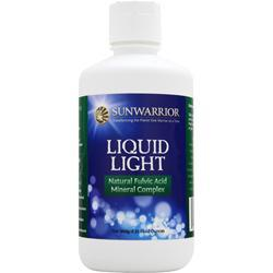 SUNWARRIOR Liquid Light 32 fl.oz