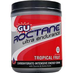 GU Roctane Ultra Endurance Tropical Fruit 1560 grams