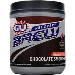 GU Recovery Brew Chocolate Smoothie 845 grams