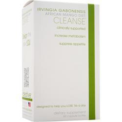 Creative Bioscience Irvingia Gabonensis African Mango Diet - Cleanse 60 caps