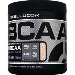 CELLUCOR Cor-Performance B-BCAA Tropical Punch 339 grams