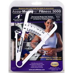 ACCUFITNESS Accu-Measure Fitness 3000 1 unit