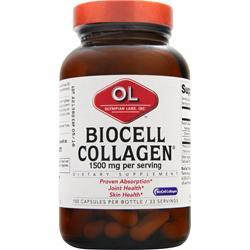 Olympian Labs Biocell Collagen 100 caps