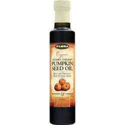 Flora Pumpkin Seed Oil Organic Hydro-Therm 8.5 fl.oz