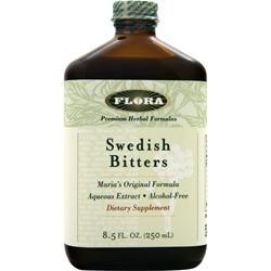 Flora Swedish Bitters Alcohol-Free 8.5 fl.oz