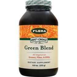 FLORA Green Blend 8.9 oz