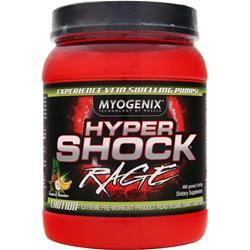 MYOGENIX Hyper Shock Rage Tropical Thunder 1.94 lbs