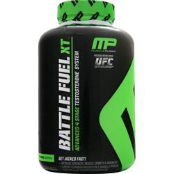 MUSCLE PHARM Battle Fuel XT 160 caps