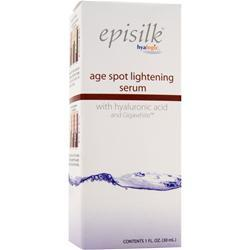 HYALOGIC Episilk - Age Spot Lightening Serum 1 fl.oz