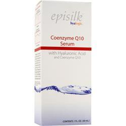 HYALOGIC Episilk - Coenzyme Q10 Serum 1 fl.oz
