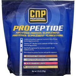CNP PROFESSIONAL Propeptide Banana 5 lbs
