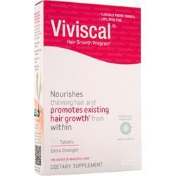 Lifes2good Viviscal Hair Growth Program - Extra Strength 60 tabs