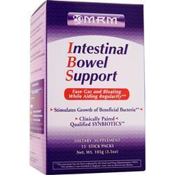 MRM Intestinal Bowel Support 15 pckts