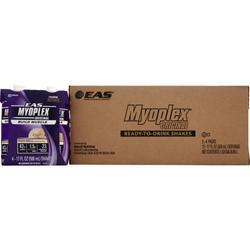 EAS Myoplex RTD (17 fl.oz.) French Vanilla 12 cans