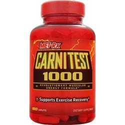 MET-RX CarniTest 1000 180 cplts