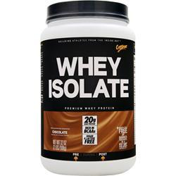 CYTOSPORT Whey Isolate Chocolate 2 lbs