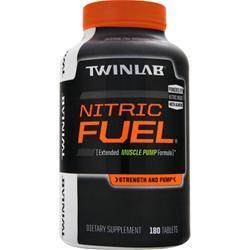 TwinLab Nitric Fuel 180 tabs