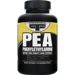 Primaforce PEA - Phenylethylamine 120 vcaps