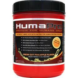 ALR HumaPro Powder Fresh Cut Pineapple 667 grams