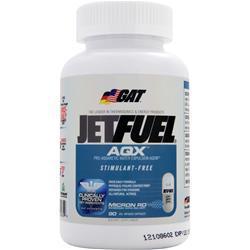 GAT JetFuel AQX 90 caps