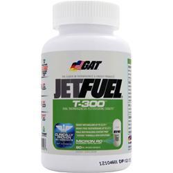 GAT JetFuel T-300 90 caps
