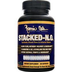 RONNIE COLEMAN Stacked-N.O. 90 tabs