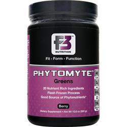 F3 NUTRITION Phytomyte Greens 300 grams