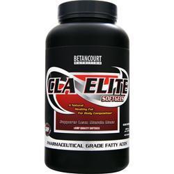 Betancourt Nutrition CLA Elite 180 sgels