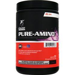 Betancourt Nutrition Pure-Amino Grape 353 grams