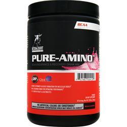 BETANCOURT NUTRITION Pure-Amino Watermelon 378 grams