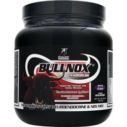 BETANCOURT NUTRITION Bullnox Androrush Grape 633 grams