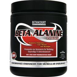 Betancourt Nutrition Beta Alanine 300 grams