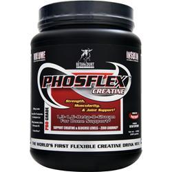 BETANCOURT NUTRITION Phosflex Creatine Fruit Punch 2.5 lbs
