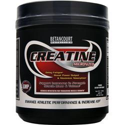 BETANCOURT NUTRITION Creatine Micronized 525 grams