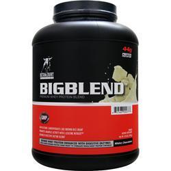 BETANCOURT NUTRITION Bigblend White Chocolate 4.25 lbs