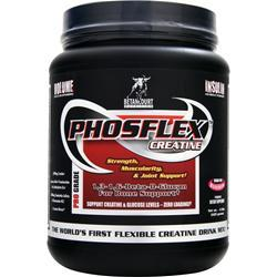 BETANCOURT NUTRITION Phosflex Creatine Watermelon 2.5 lbs