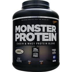 Cytosport Monster Protein Vanilla 4 lbs