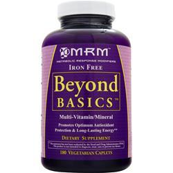 MRM Beyond Basics 180 vcaps