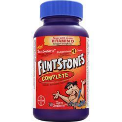 BAYER HEALTHCARE Flintstones Complete 150 tabs